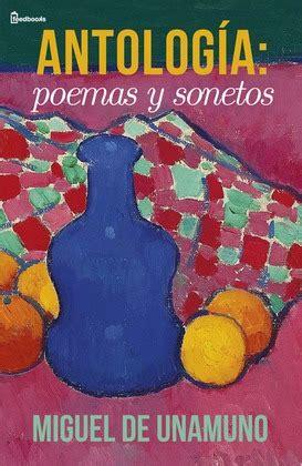 Antologia Poemas Y Sonetos