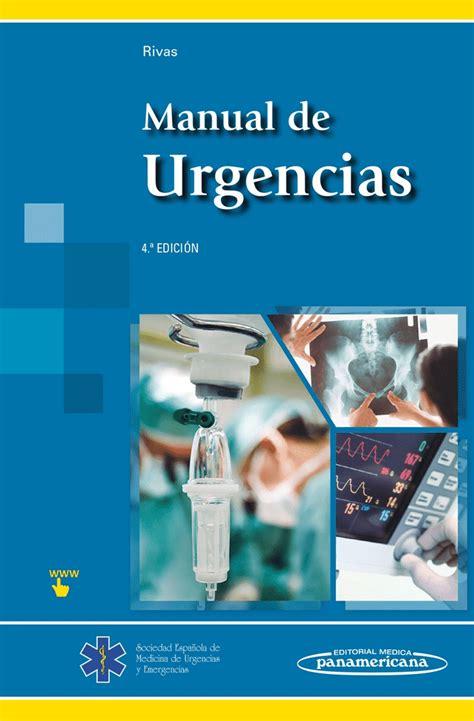 Anual De Urgencias 4a D