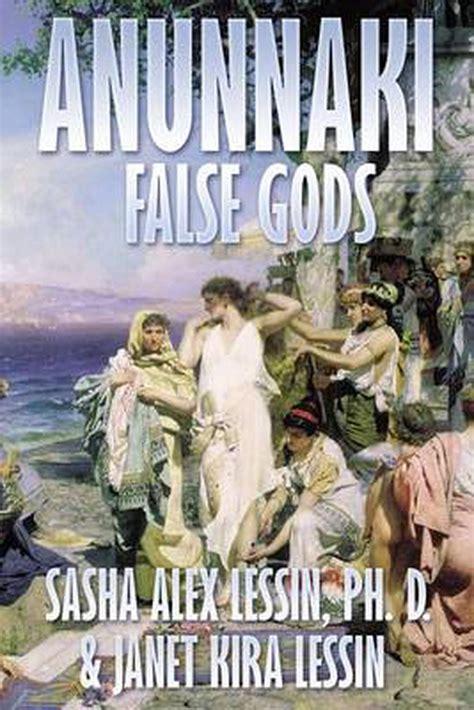 Anunnaki False Gods