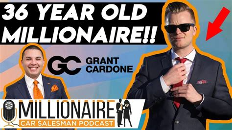 Anything from Cardone Enterprises Inc / Grant Cardone