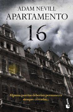 Apartamento 16 Literatura Fantastica