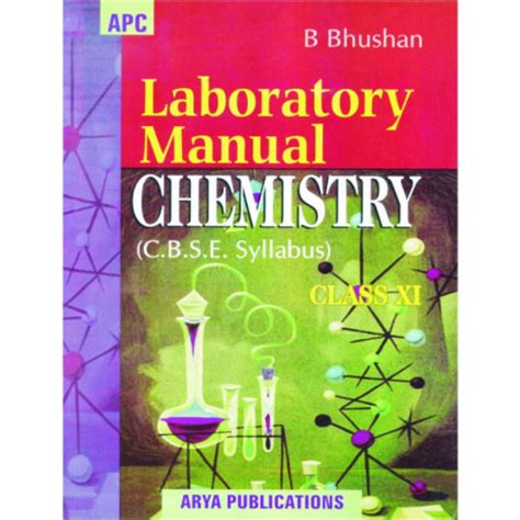 Apc Lab Chemisrty Manual Class 11