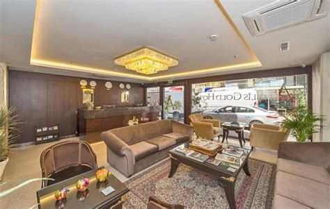 Cheap Hotel Booking 2019 Eve [UP TO 60% OFF] Aprilis Gold Hotel