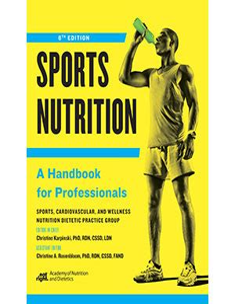 Aquatic Fitness Professional Manual 6th Edition