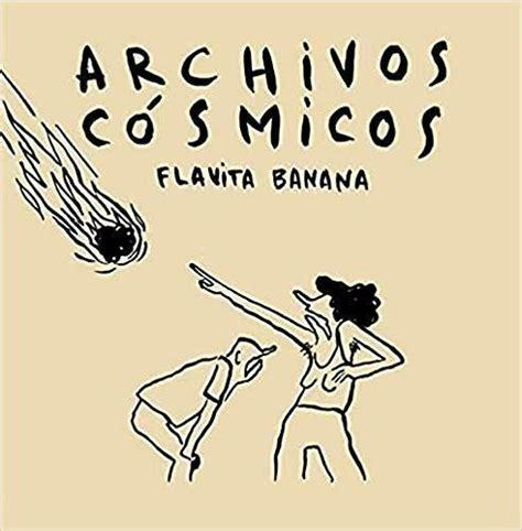 Archivos Cosmicos Caramba