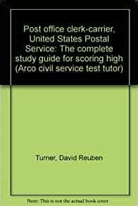 Arco Civil Service Test Study Guide Clerical