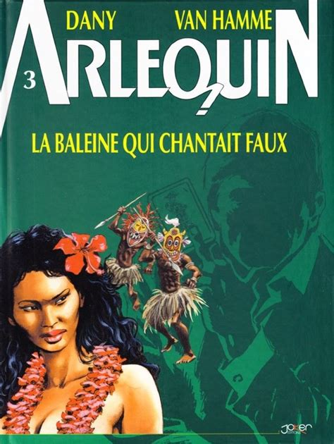 Arlequin, tome 6