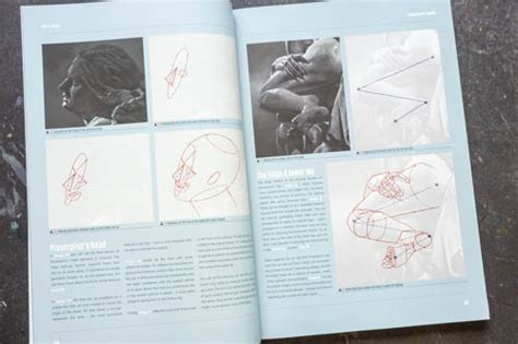 Art Fundamentals Color Light Composition Anatomy Perspective And Depth