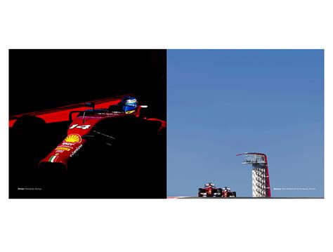 Art Of The Race V14 The Formula 1 Book