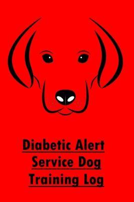 Assistance Dog Training Notebook