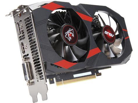Asus Cerberus Gtx1050 O2g Geforce Gtx 1050 2go Gddr5