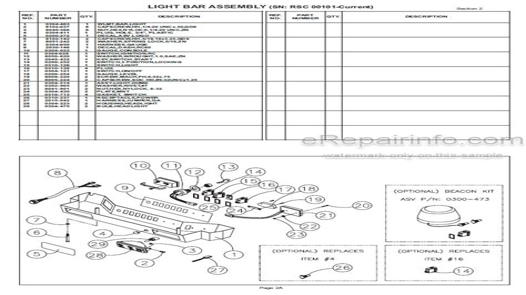Asv Rc30 Service Manual