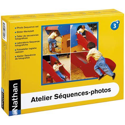 Atelier Sequences Photos Volume 1