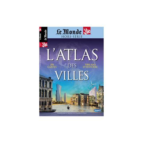 Atlas Des Villes