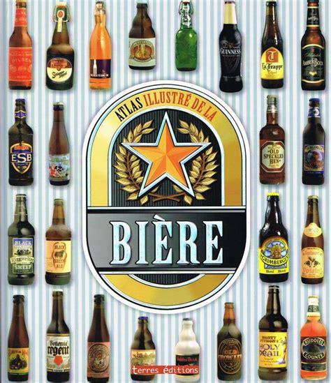 Atlas Illustre De La Biere