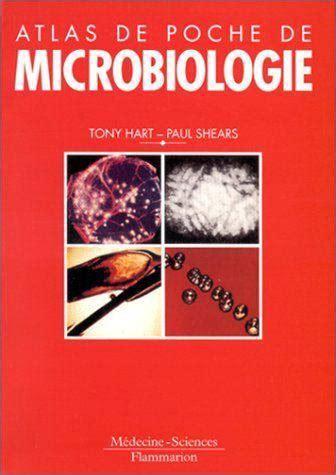 Atlas en couleurs de microbiologie