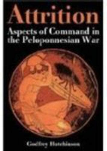Attrition Aspects Of Command In The Peloponnesian War