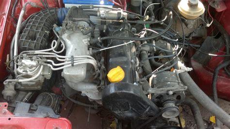 Audi 80 Injection Ke Jetronic Manual