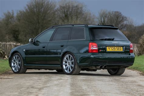 Audi Rs4 B5 Owners Manual