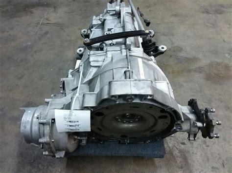 Audi V8 Manual Gearbox