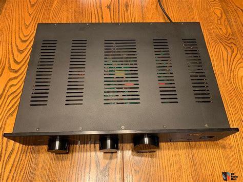 Audio Manual Line