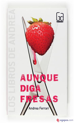 Aunque Diga Fresas Gran Angular