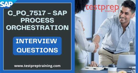 Authorized C-PO-7517 Test Dumps