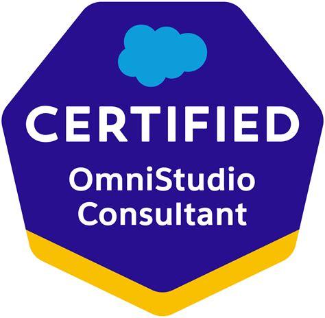 Authorized OmniStudio-Consultant Test Dumps