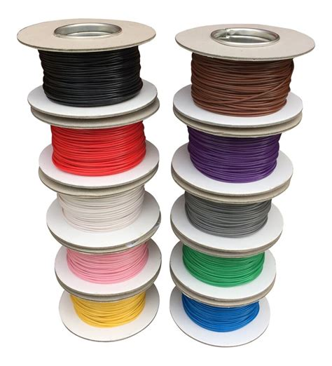 Auto Electrical Wiring Kit