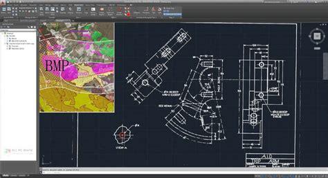 Autocad Raster Design 2015 User Manual