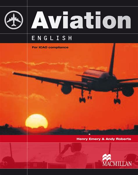 Aviation English Student S Book and DVD Pack