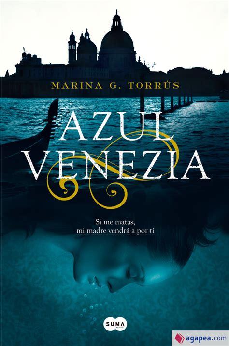 Azul Venezia Suma