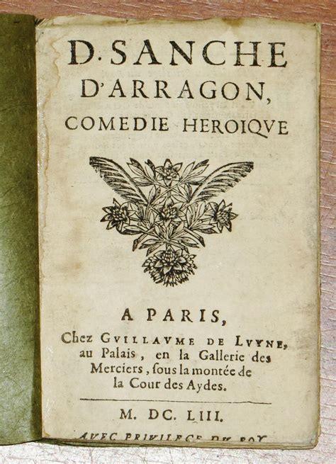 B005R8JFMY Don Sanche D Aragon Comedie Heroique