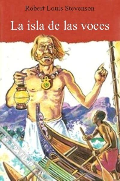 B006EA93VC La Isla De Las Voces