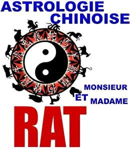 B008H4QHLM Le Rat Astrologie Chinoise T 9