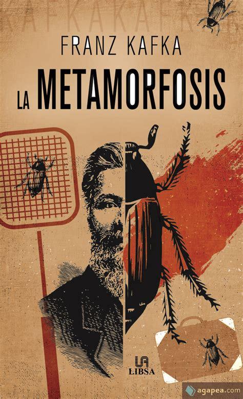 B012O35Z96 La Metamorfosis Clasicos De La Literatura