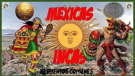 B01MQOVXJJ Mexicas E Incas