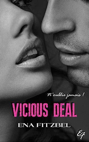 B077B9VNMH Vicious Deal Une Dark Romance Torride Et Haletante