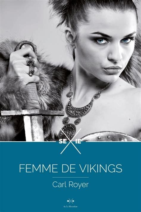 B0797YBVVG Femme De Vikings