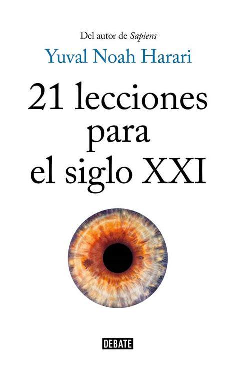 B07DGM99HQ 21 Lecciones Para El Siglo Xxi