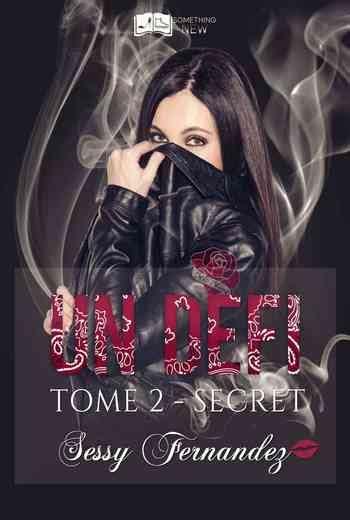 B07GXYVTCG Un Defi Tome 2 Secret