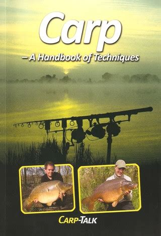 BARBEL: A HANDBOOK OF TECHNIQUES. COARSE ANGLING TODAY SERIES.