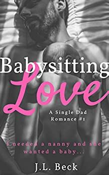Babysitting Love Red Romance