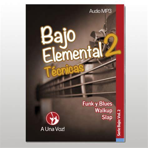 Bajo Elemental 2