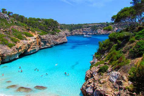 Baleares Ibiza Minorque Majorque 2012