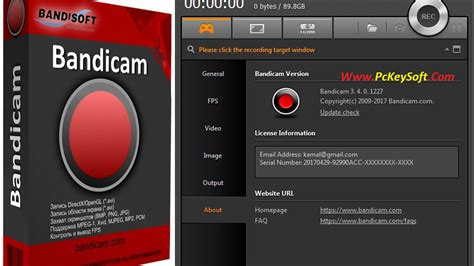 Bandicam Full Crack Download