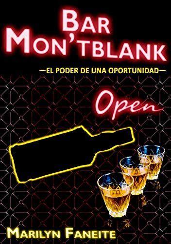 Bar Mon Tblank El Poder De Una Oportunidad