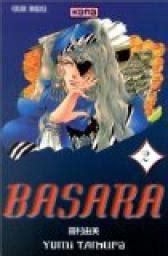 Basara, tome 2