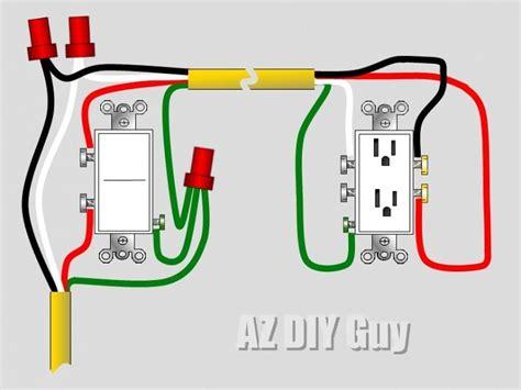 Basic House Wiring Receptical Split E