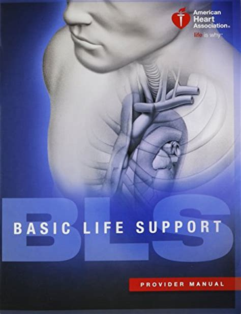 Basic Life Support Provider Manual